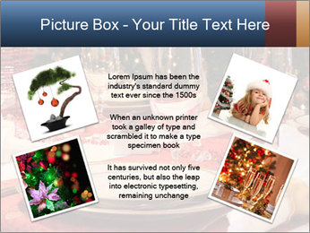 0000085429 PowerPoint Templates - Slide 24