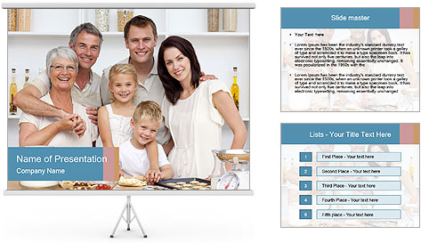 0000085430 PowerPoint Template