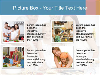 0000085430 PowerPoint Template - Slide 14