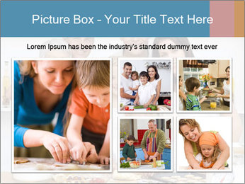 0000085430 PowerPoint Template - Slide 19