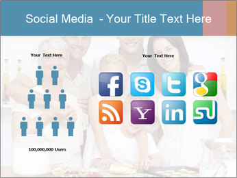 0000085430 PowerPoint Template - Slide 5