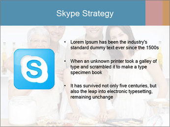 0000085430 PowerPoint Template - Slide 8