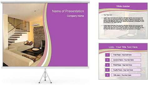 0000085433 PowerPoint Template
