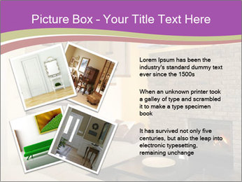 0000085433 PowerPoint Template - Slide 23