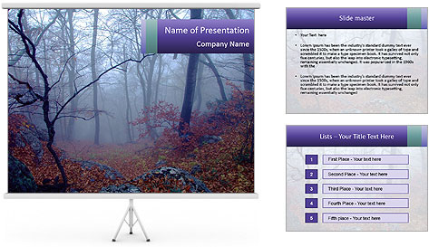 0000085434 PowerPoint Template