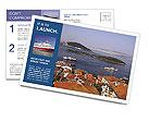 0000085435 Postcard Template