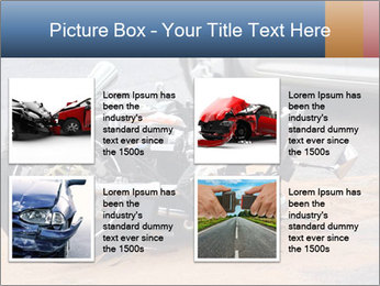 0000085436 PowerPoint Template - Slide 14
