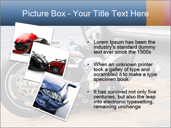 0000085436 PowerPoint Template - Slide 17