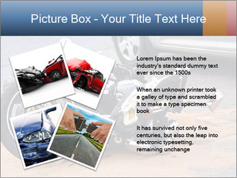 0000085436 PowerPoint Template - Slide 23