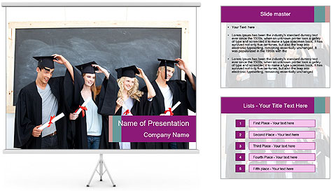 0000085437 PowerPoint Template