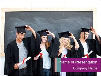 0000085437 PowerPoint Template - Slide 1