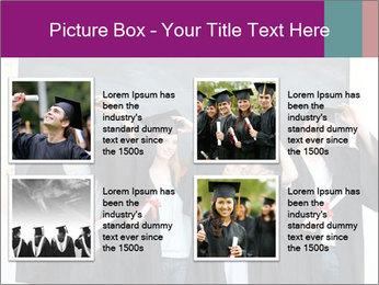0000085437 PowerPoint Template - Slide 14