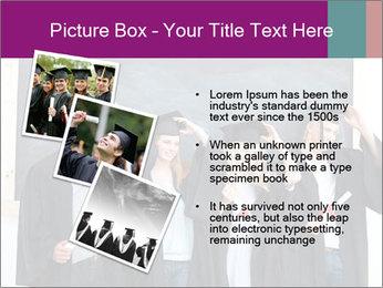0000085437 PowerPoint Template - Slide 17