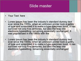 0000085437 PowerPoint Template - Slide 2