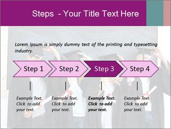 0000085437 PowerPoint Template - Slide 4
