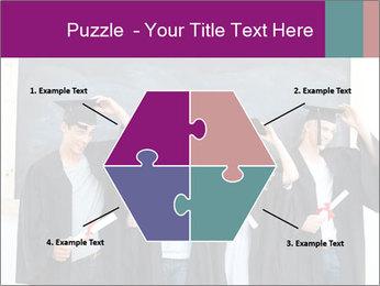 0000085437 PowerPoint Template - Slide 40