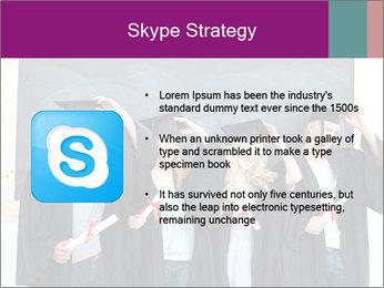 0000085437 PowerPoint Template - Slide 8
