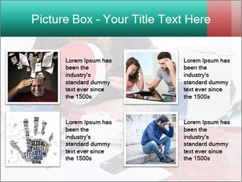 0000085438 PowerPoint Template - Slide 14