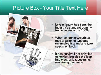 0000085438 PowerPoint Template - Slide 17