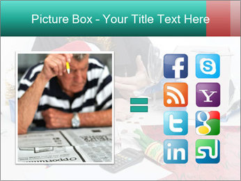 0000085438 PowerPoint Template - Slide 21