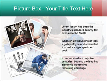 0000085438 PowerPoint Template - Slide 23