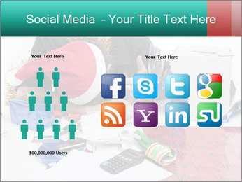 0000085438 PowerPoint Template - Slide 5