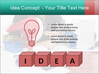 0000085438 PowerPoint Template - Slide 80