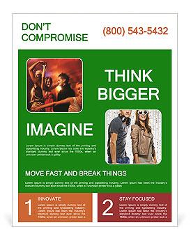 0000085439 Flyer Templates