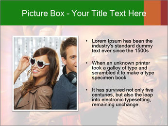 0000085439 PowerPoint Templates - Slide 13