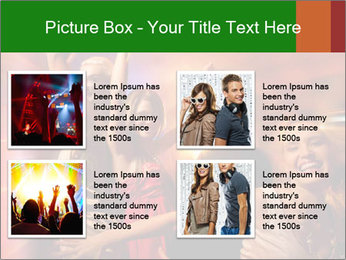 0000085439 PowerPoint Templates - Slide 14