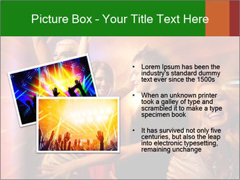 0000085439 PowerPoint Templates - Slide 20