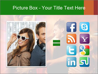 0000085439 PowerPoint Templates - Slide 21