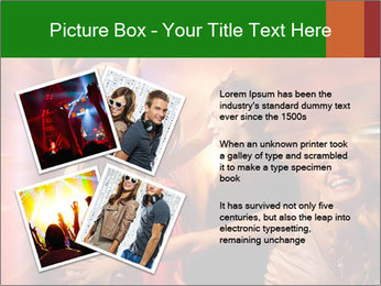 0000085439 PowerPoint Templates - Slide 23