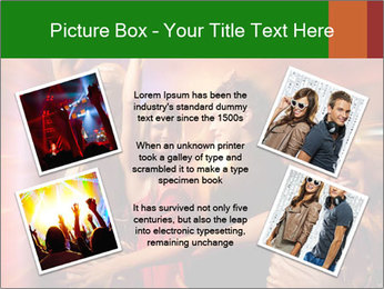 0000085439 PowerPoint Templates - Slide 24