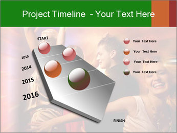0000085439 PowerPoint Templates - Slide 26