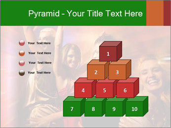 0000085439 PowerPoint Templates - Slide 31