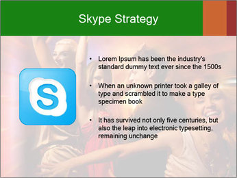 0000085439 PowerPoint Templates - Slide 8