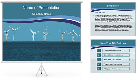 0000085440 PowerPoint Template