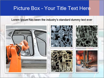 0000085441 PowerPoint Templates - Slide 19