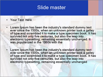 0000085441 PowerPoint Templates - Slide 2