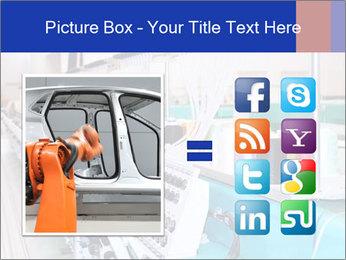 0000085441 PowerPoint Template - Slide 21