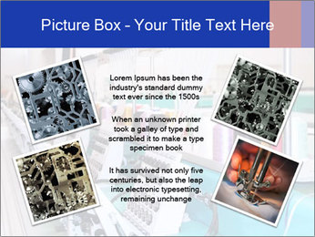 0000085441 PowerPoint Templates - Slide 24
