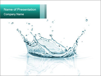 0000085442 PowerPoint Template - Slide 1