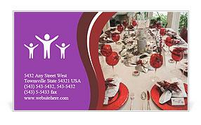 0000085443 Business Card Templates
