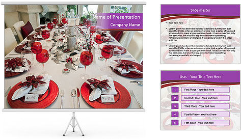 0000085443 PowerPoint Template