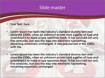 0000085443 PowerPoint Template - Slide 2