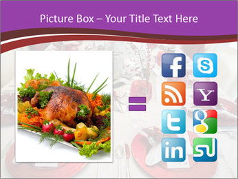 0000085443 PowerPoint Templates - Slide 21