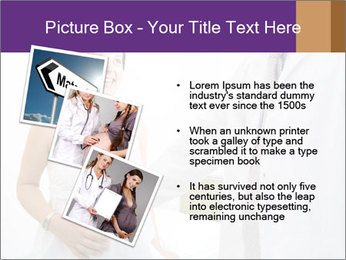 0000085444 PowerPoint Template - Slide 17