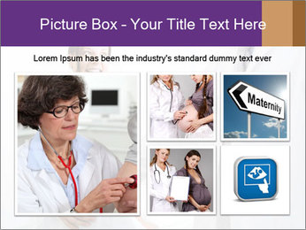 0000085444 PowerPoint Template - Slide 19