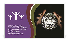 0000085445 Business Card Templates